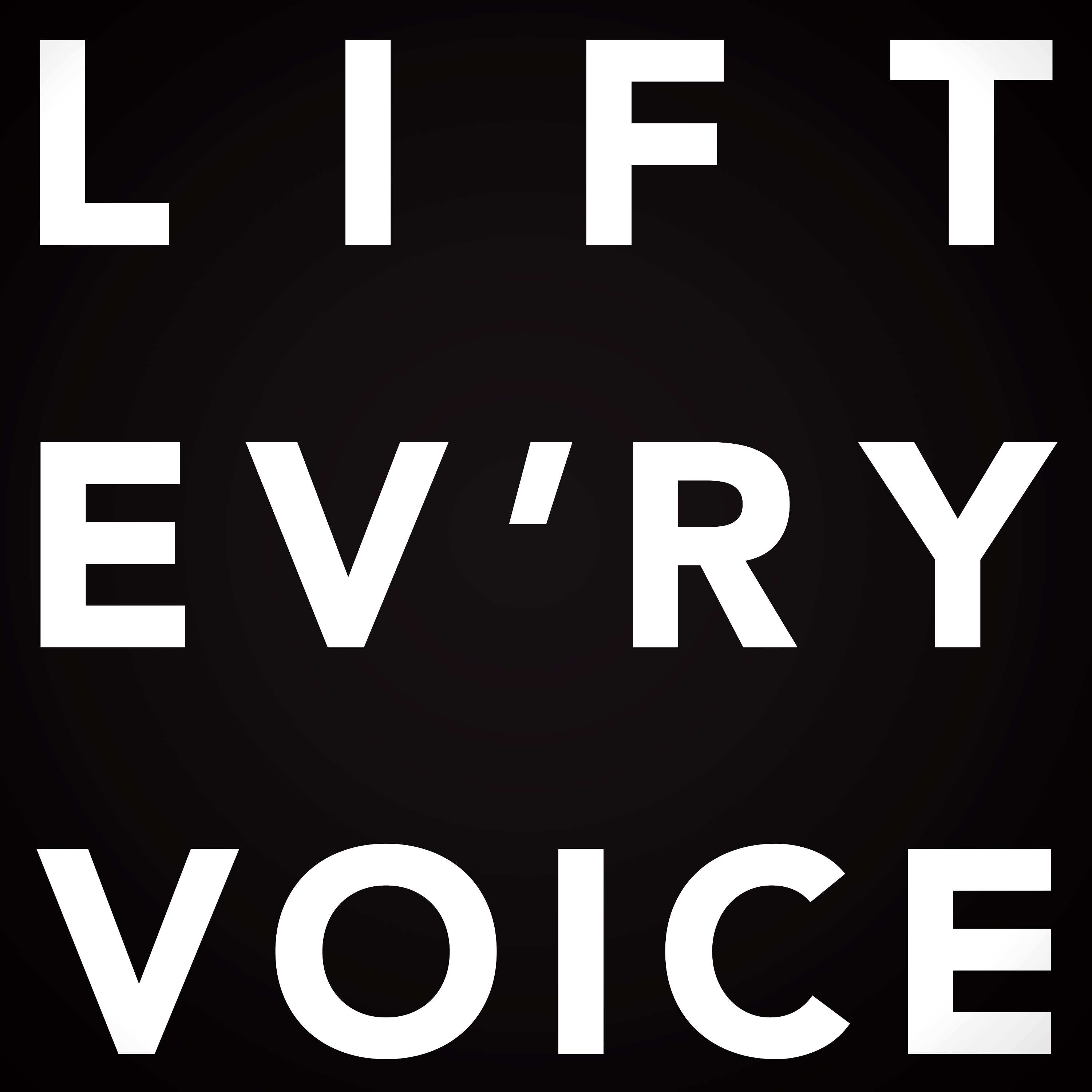 Lift Evry Voice